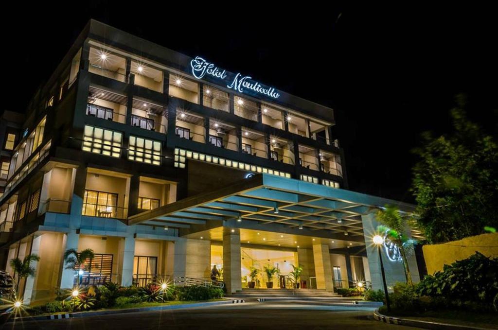 ホテル モンティセロ(Hotel Monticello)