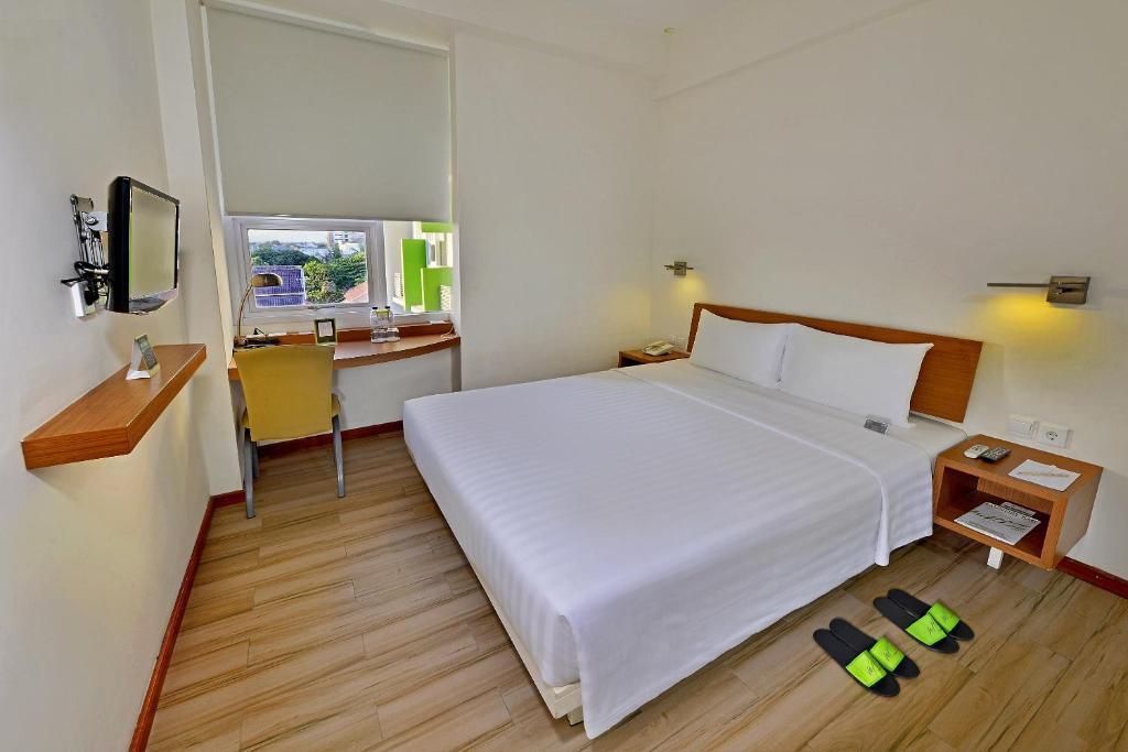 Whiz Hotel Malioboro Yogyakarta Indonesia
