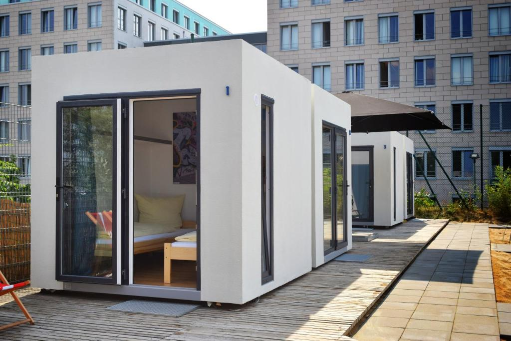 Club Lodges Berlin Mitte Deutschland Berlin Booking Com