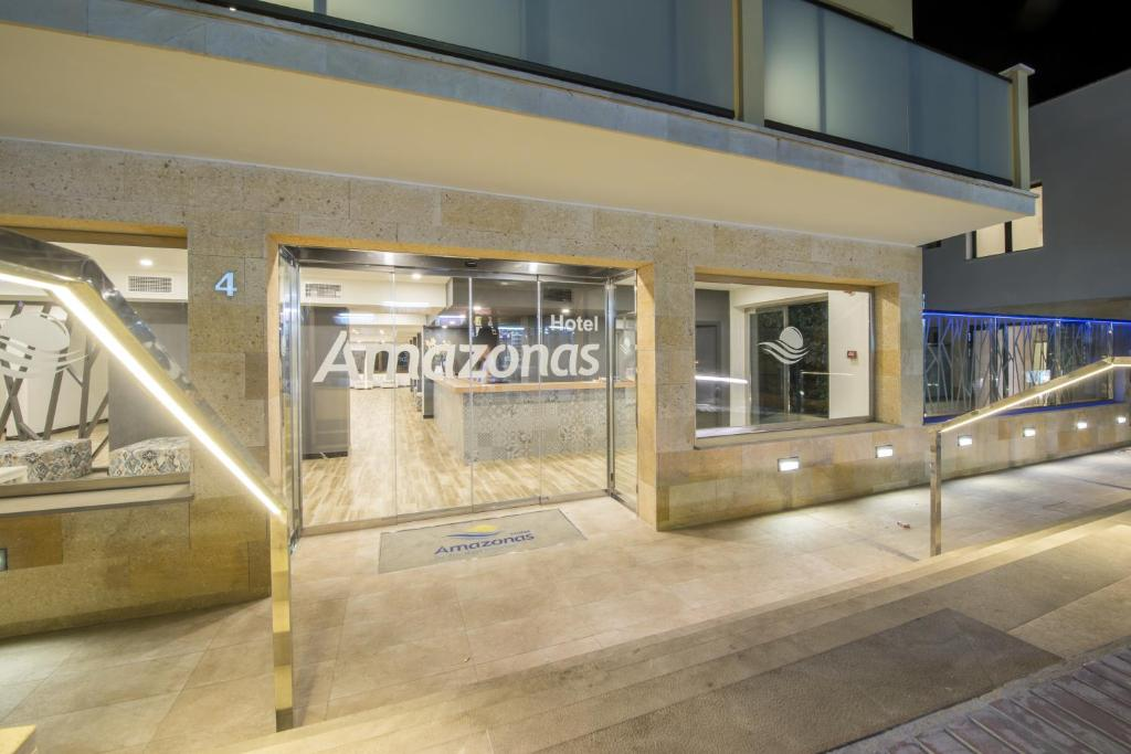 Mallorca Hotel Amazonas