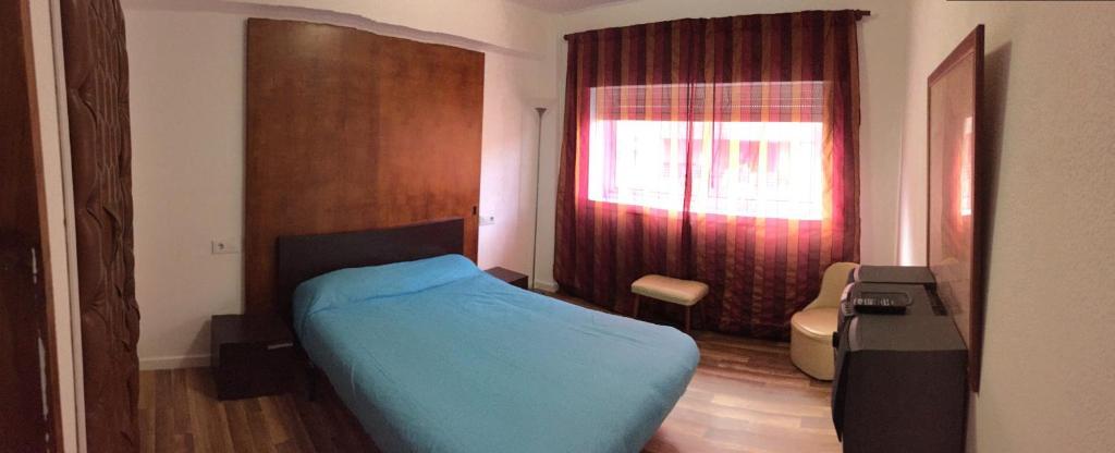 Hotel cerca : Apartamentos Marinal