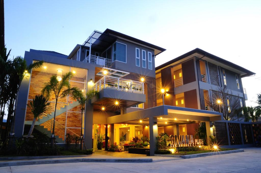 Apartments In Ban Tha Maphrao Phuket Province