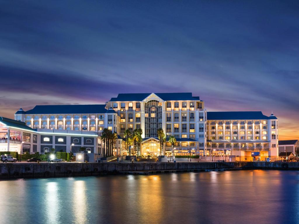 Table Bay Hotel Cape Town South Africa