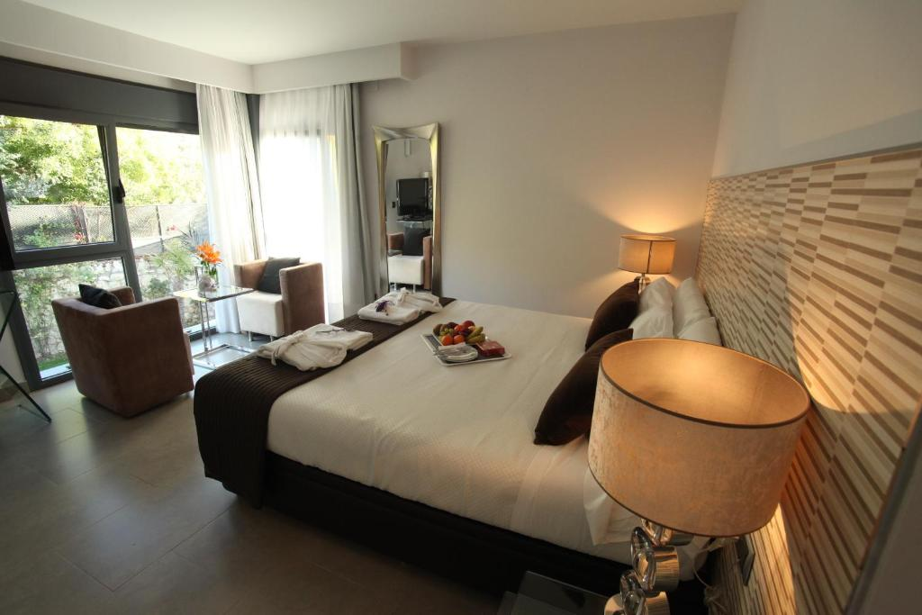 boutique hotels in brihuega  13