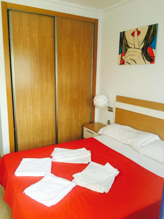 Bonita foto de Alicante Apartments 2
