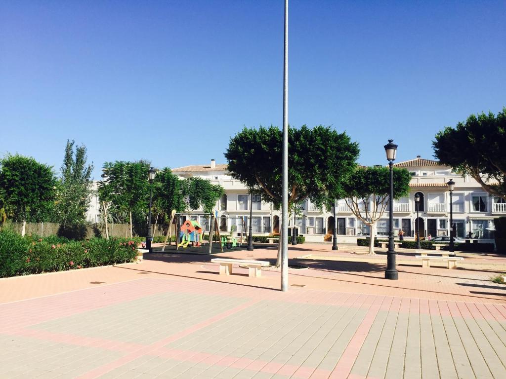 Bonita foto de Formentera Apartments