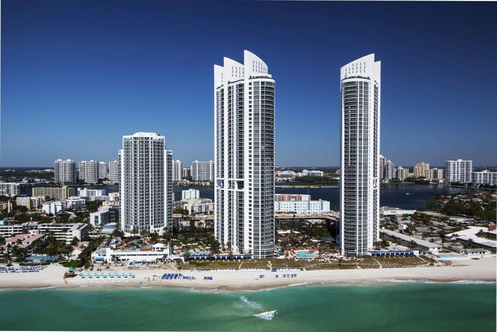 Trump International Beach Resort Sunny Isles Updated 2018 Prices