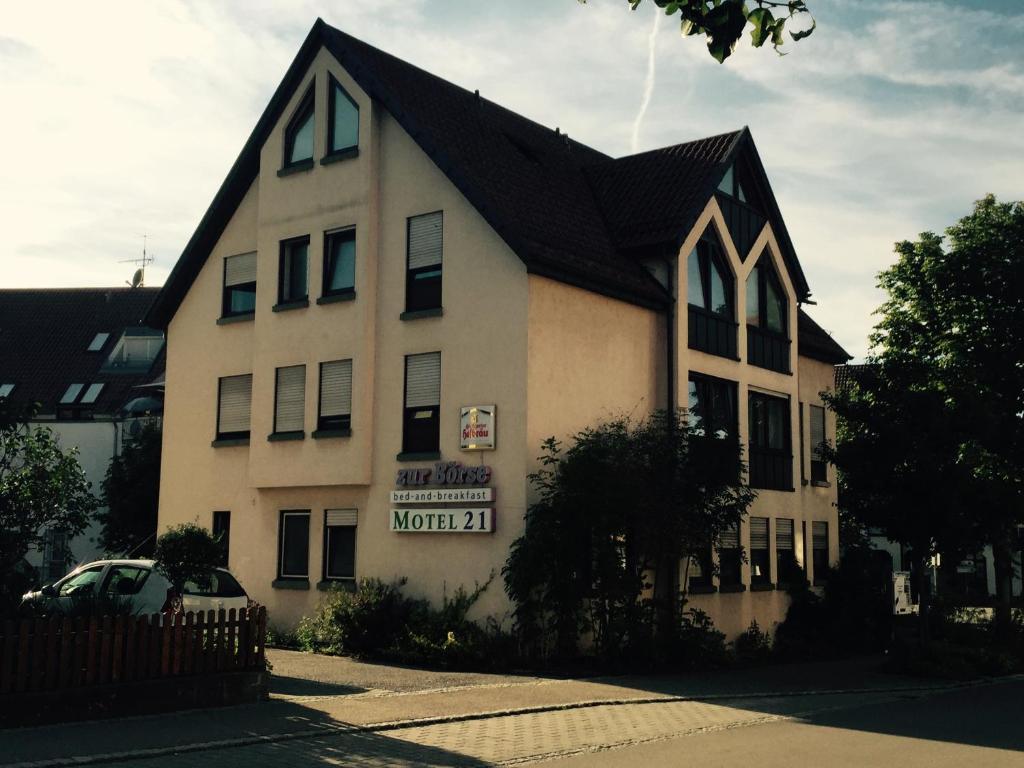 Hotel Post Vaihingen Enz Preise