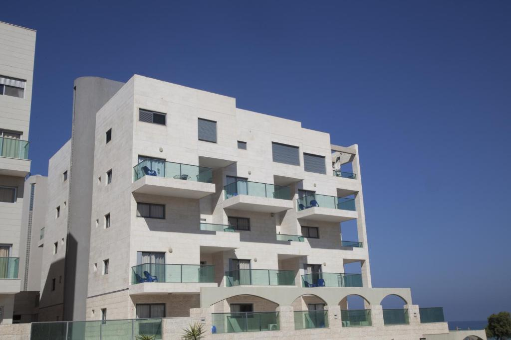 Apartment Riviera Towers Ashkelon, Israel - Booking com