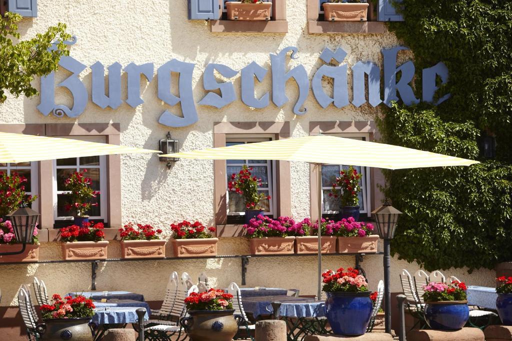 Hotel Burgschänke, Kaiserslautern, Germany - Booking.com