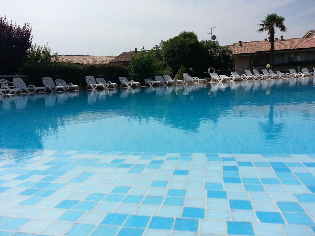 Lago Residence, Desenzano del Garda, Italy - Booking.com