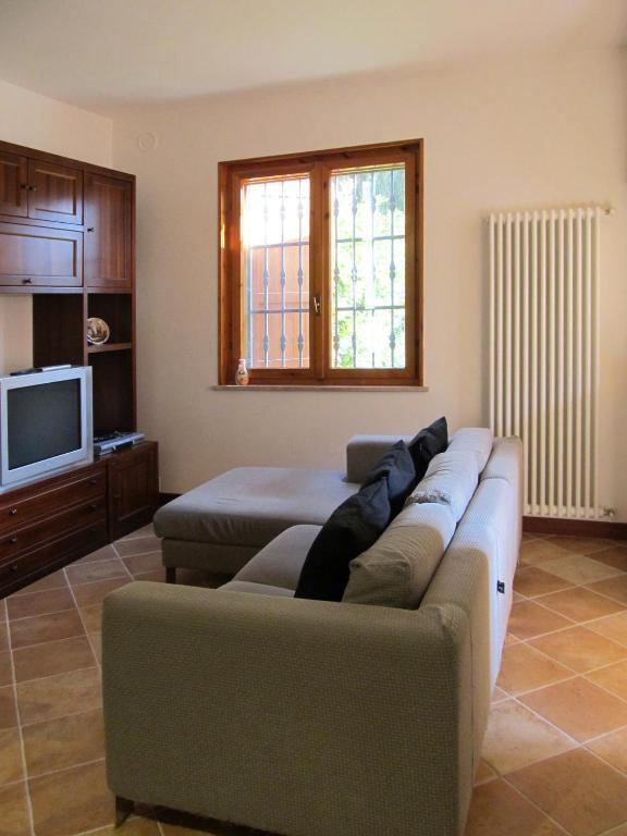 Vacation Home Soggiorno in Relax, Correggioverde, Italy - Booking.com