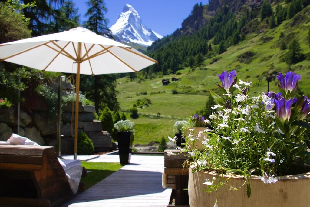 Suitenhotel Zurbriggen, Zermatt, Switzerland - Booking.com