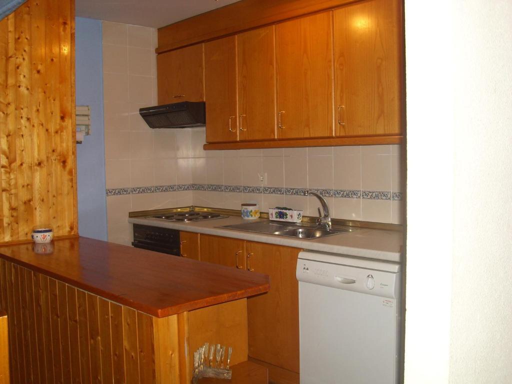 Foto del Apartamento El Escuacho