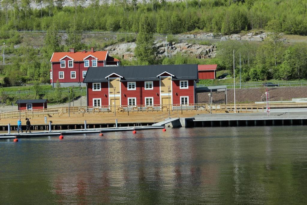 Sverige runt ornskoldsvik 4