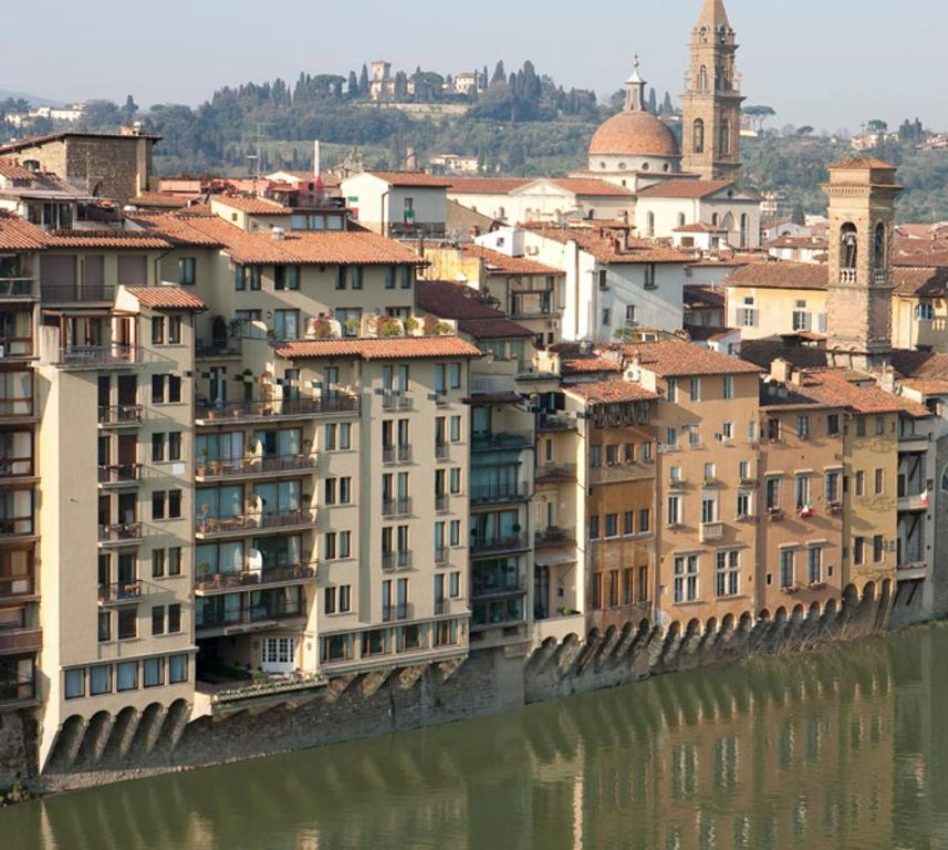 Lungarno Apartments, Florence, Italy