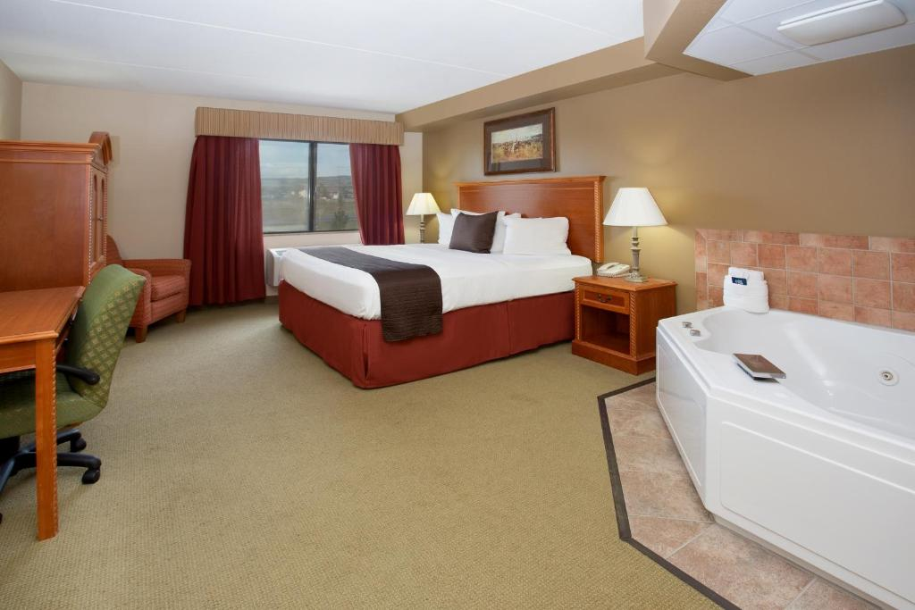 Americinn lodge and suites laramie usa deals from 87 for 201819 gallery image of this property sciox Gallery