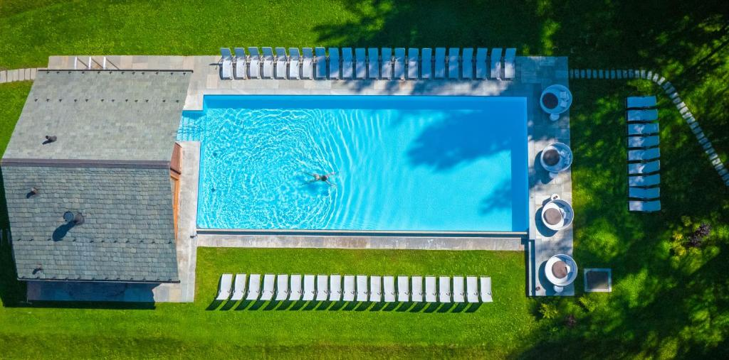 QC Terme Grand Hotel Bagni Nuovi, Bormio, Italy - Booking.com