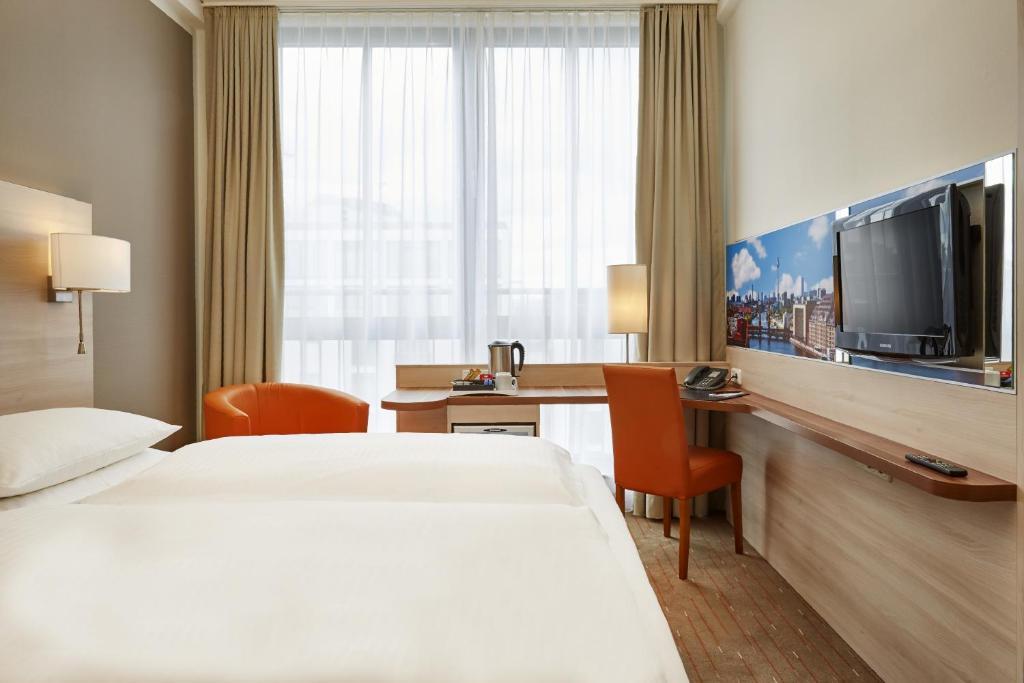 H Hotel Berlin Mitte Germany Booking Com