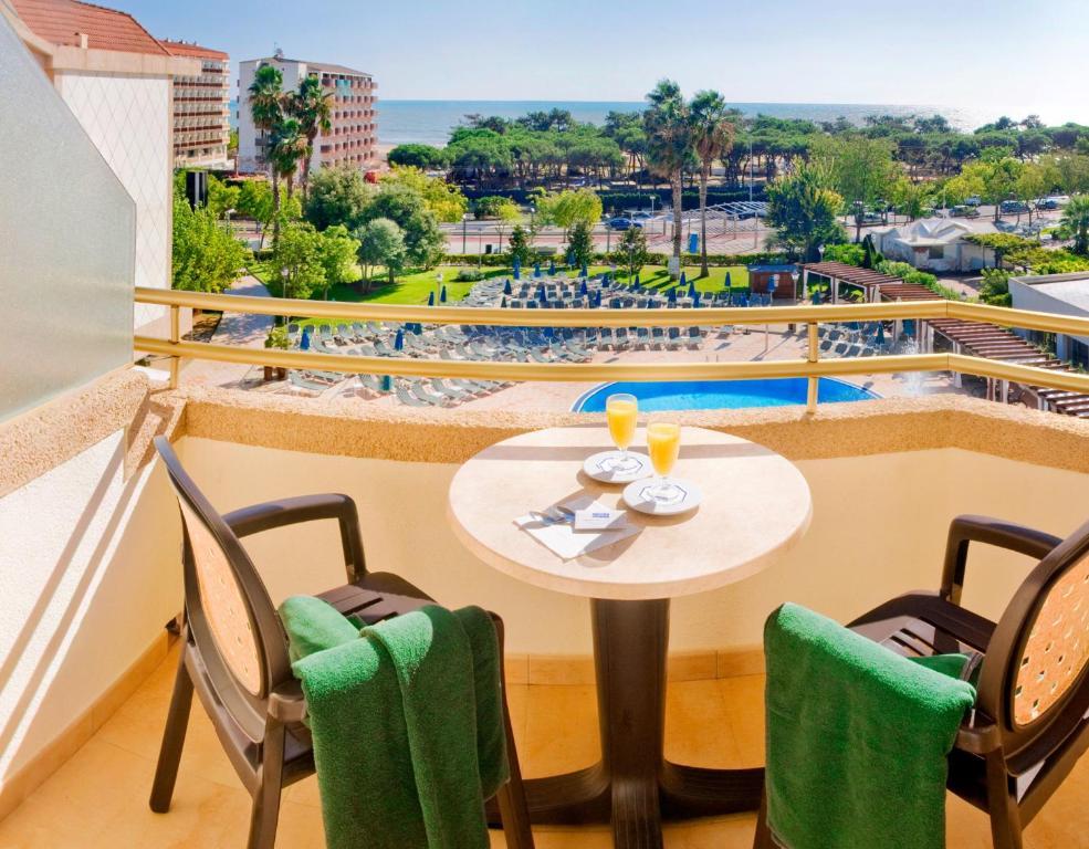 Испания отель флорида парк девайсами для