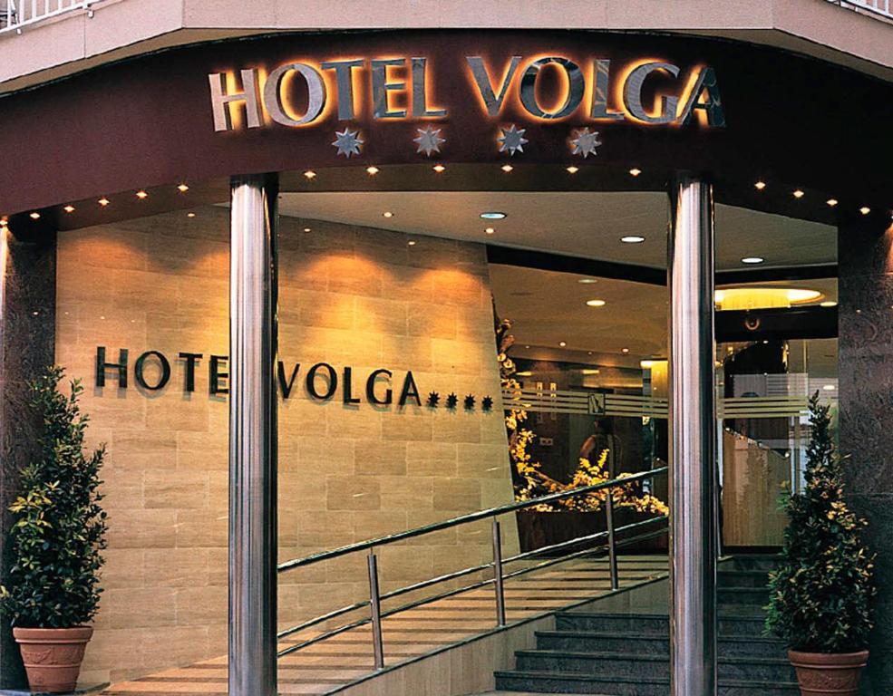 Испания! Отличный отель 4* рядом с Барселоной для любителей активного отдыха!