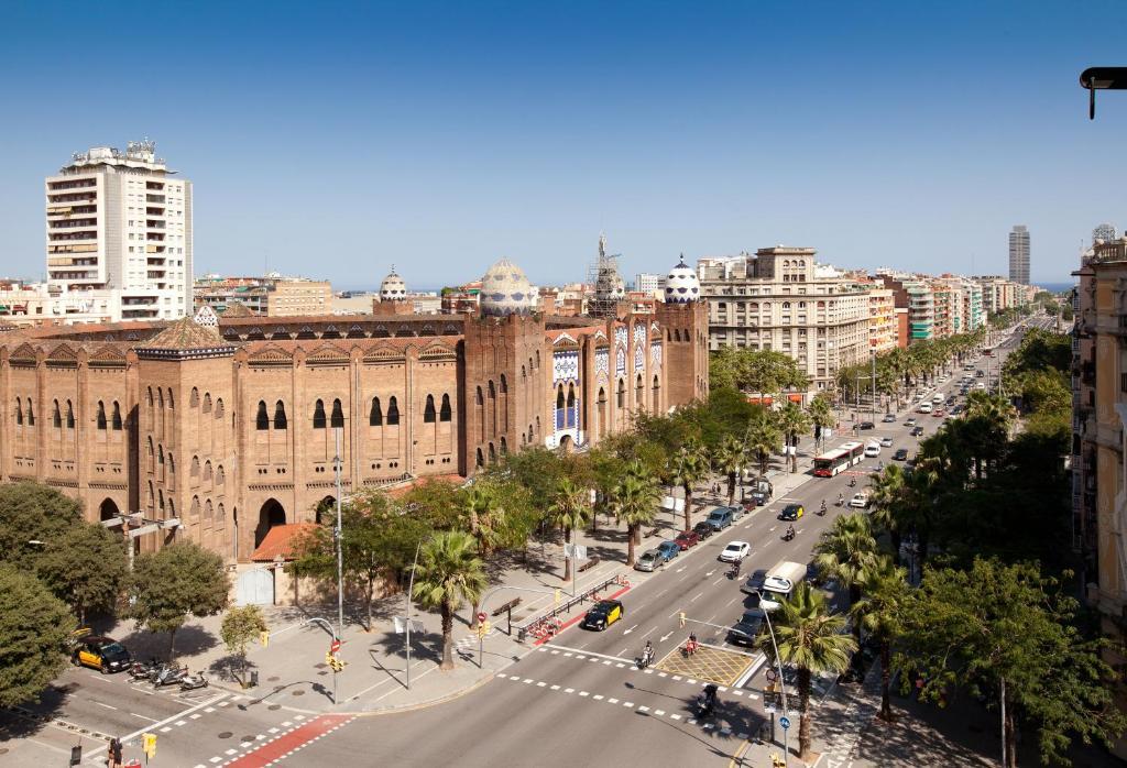 Imagen del AB Marina Apartments