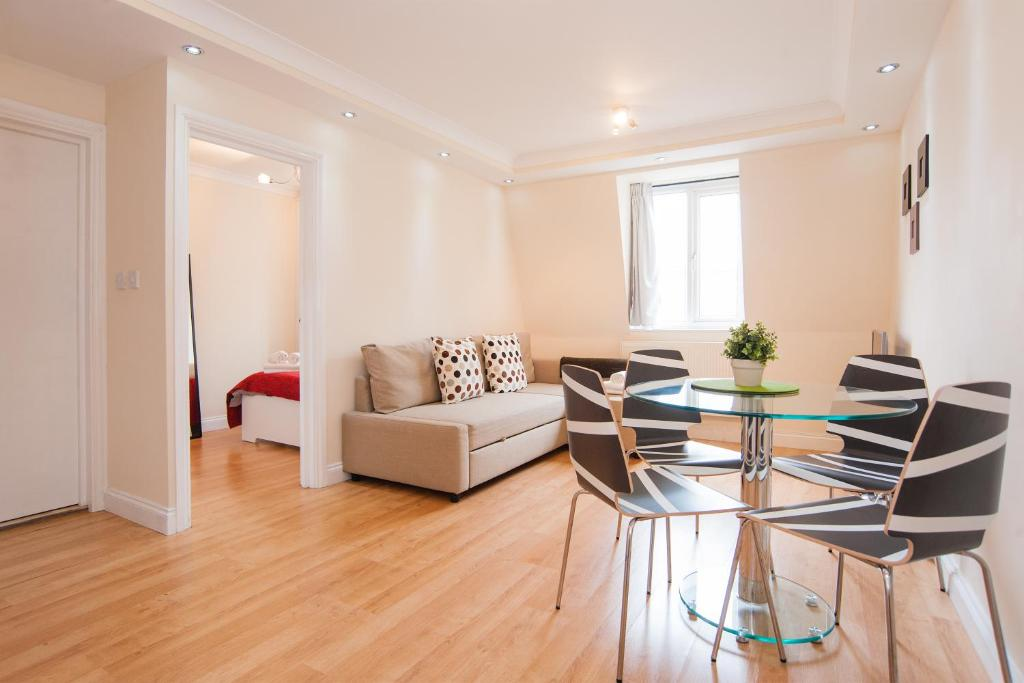 Kings Cross Apartment, London - Updated 2019 Prices