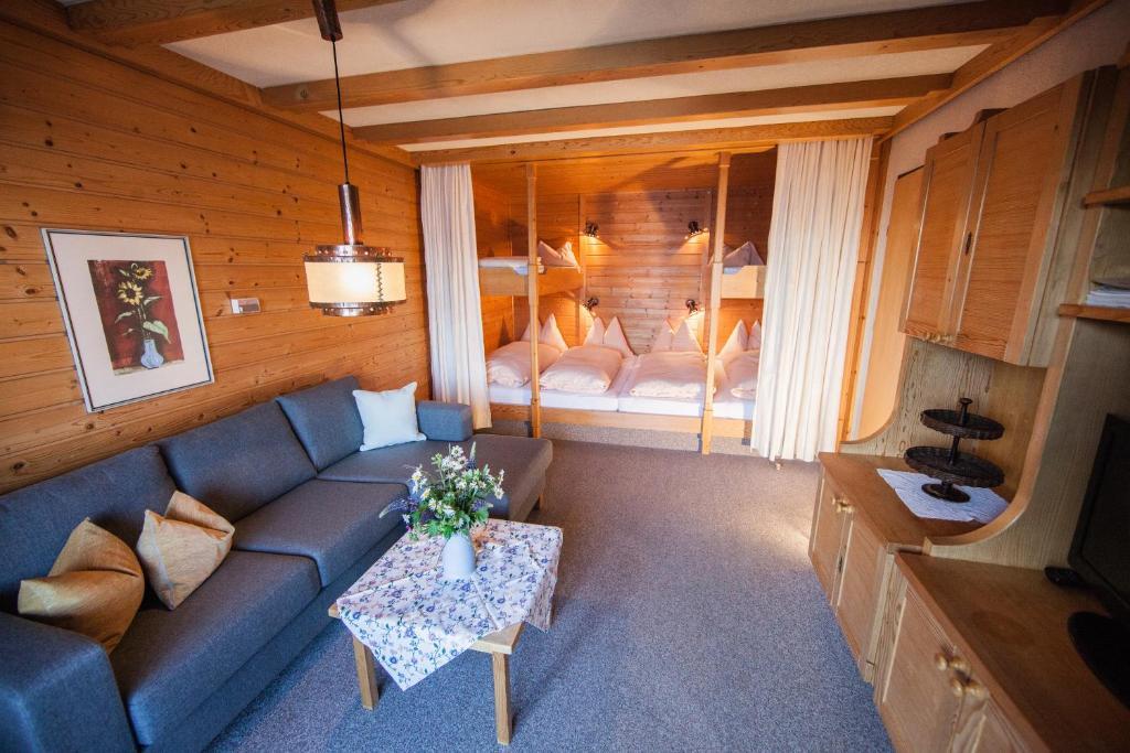 Hotels in der Nähe : Ferienwohnung Jaufenthaler Zettersfeld