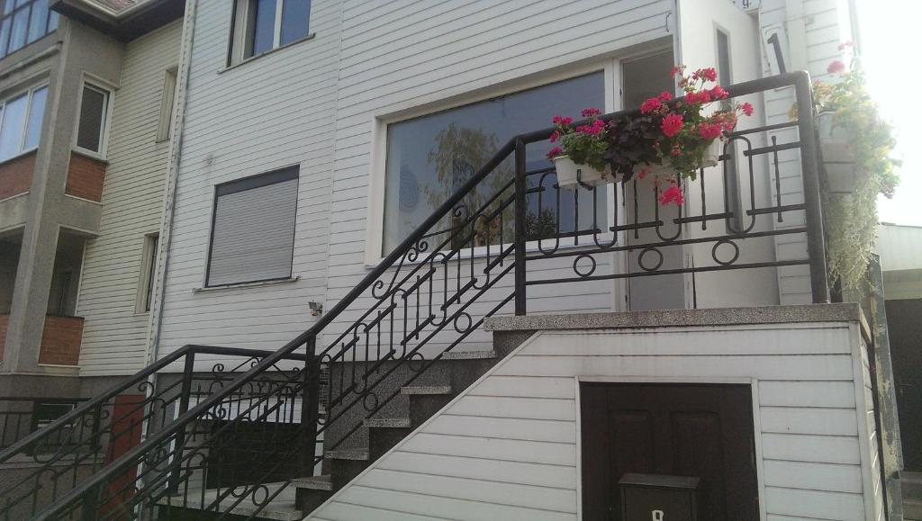 Jurgis Guest house