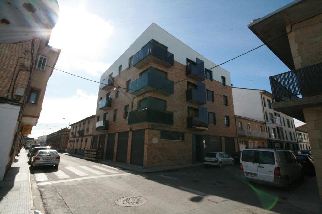Apartamentos Bardenas
