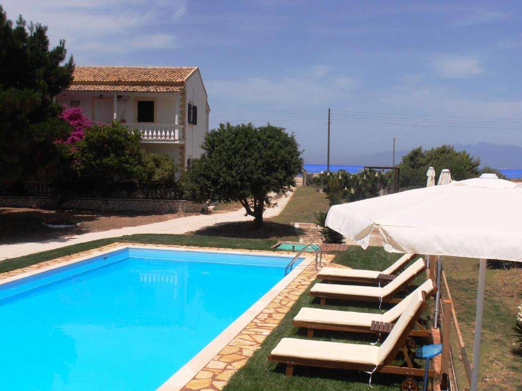 Hotel Almiros Apartments 3 , Corfu: an overview and reviews
