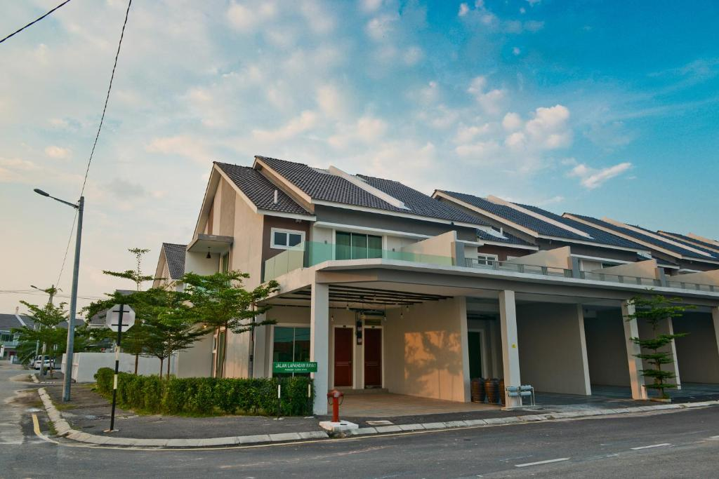 Parkview Homes Ipoh Malaysia Deals
