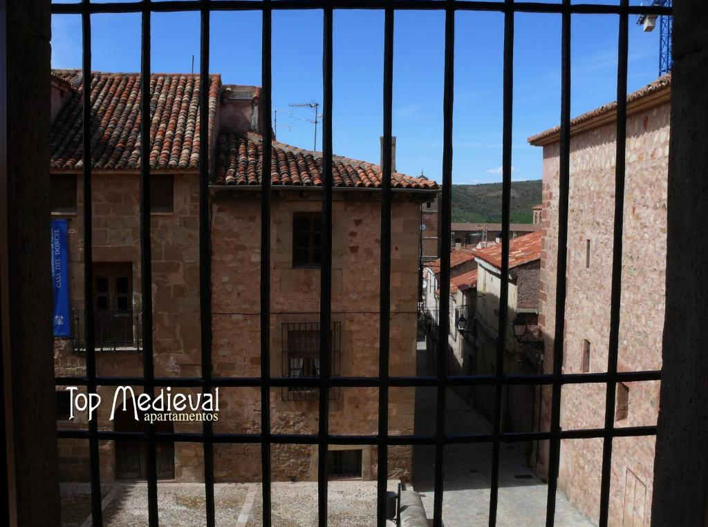 Apartments In Mandayona Castilla-la Mancha