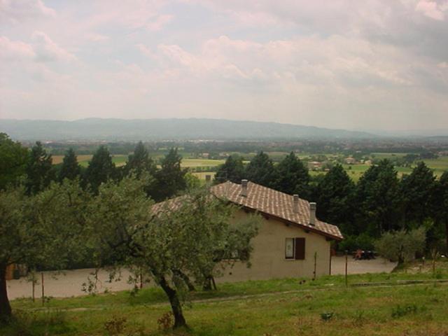 Agriturismo La Cantina San Martino
