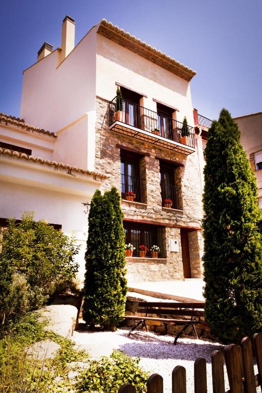 hotels with  charm in castellón provincia 13
