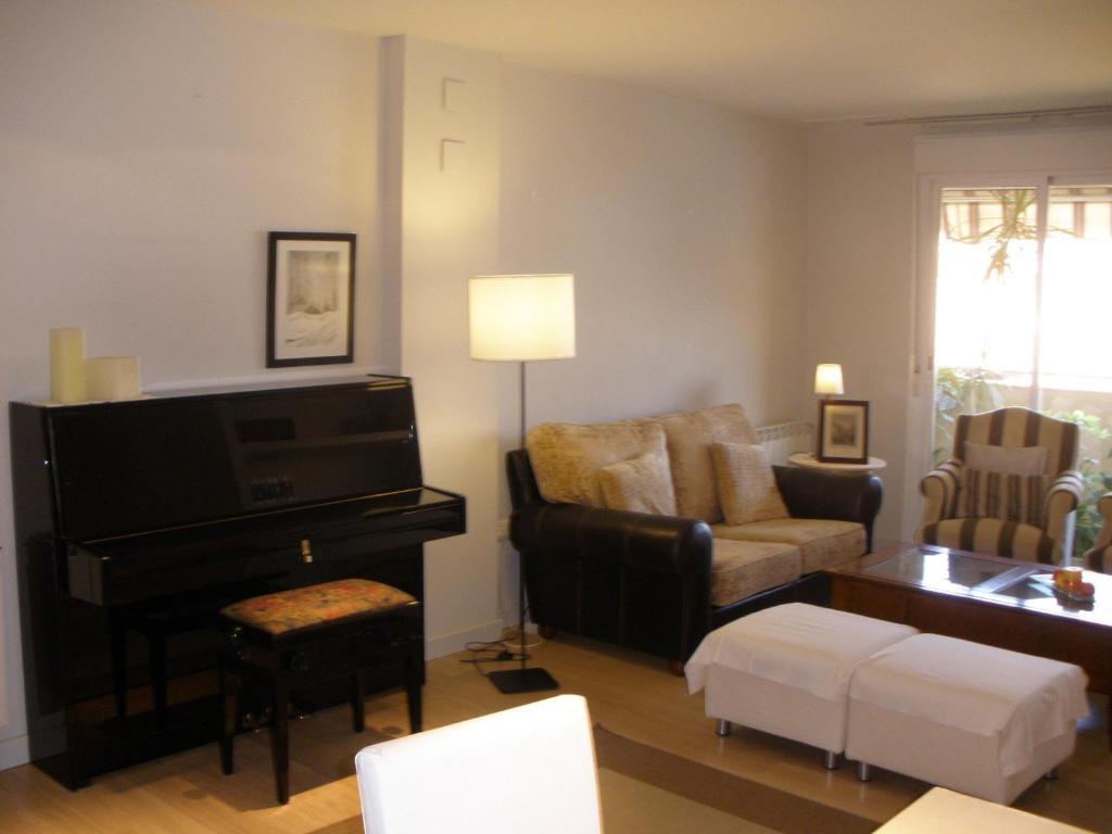 Apartments In Mirandilla Extremadura
