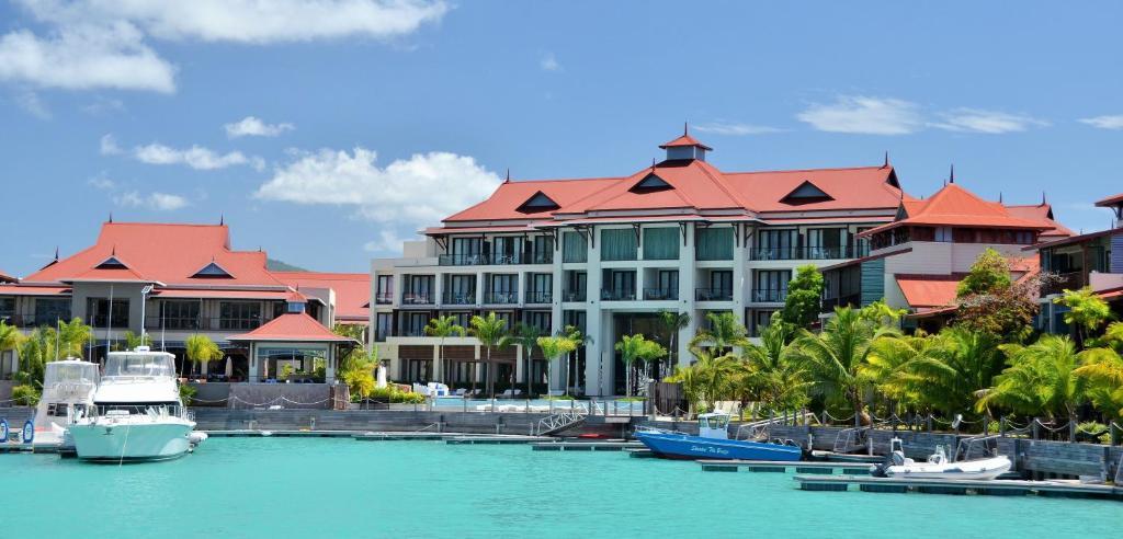 Eden bleu hotel eden island seychelles - Eden island hotel seychelles ...