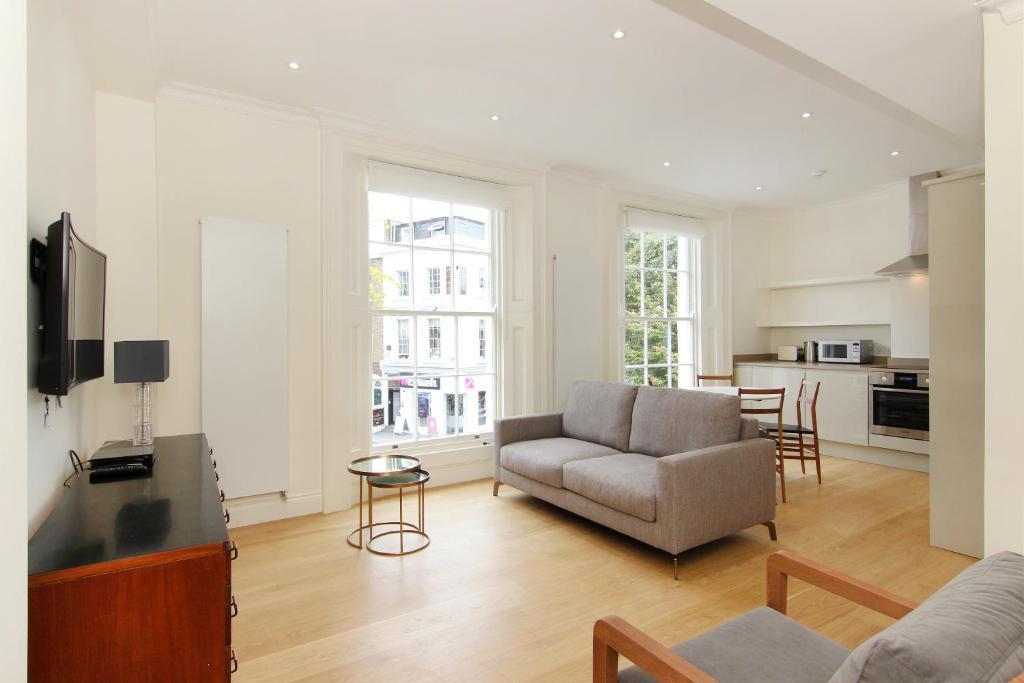 London Lifestyle Apartments – Chelsea, Londres – Precios ...