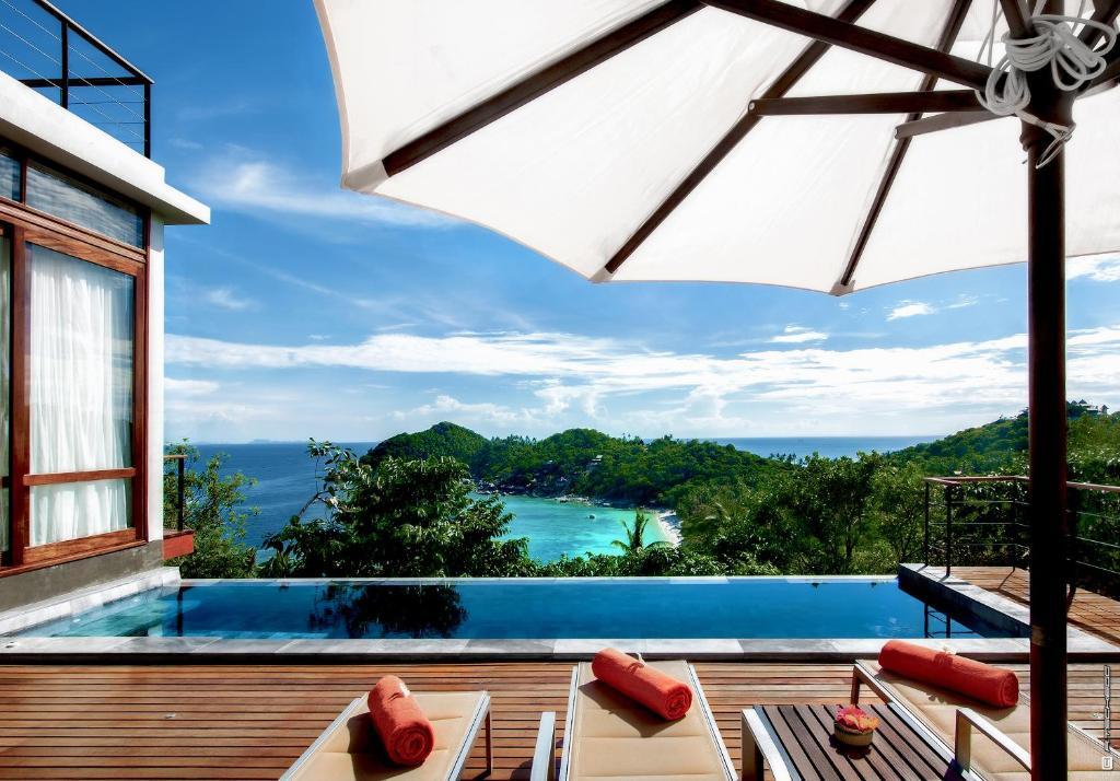 Villas del sol koh tao ko tao updated 2018 prices for Villas del sol
