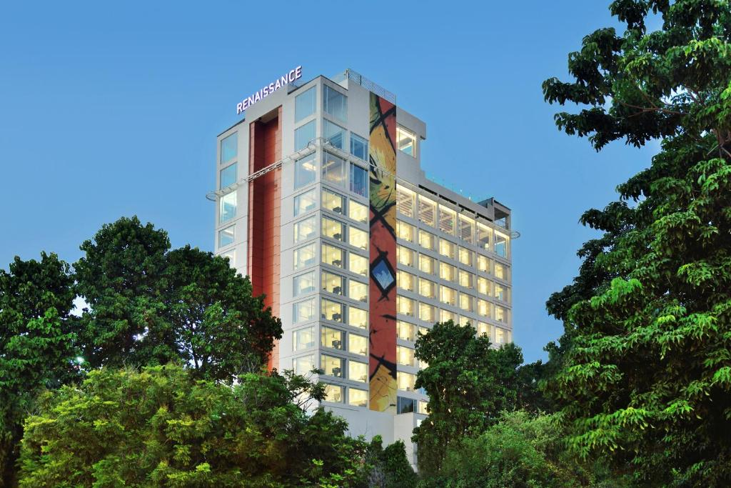 Renaissance Lucknow Hotel Reserve Now Gallery Image Of This Property