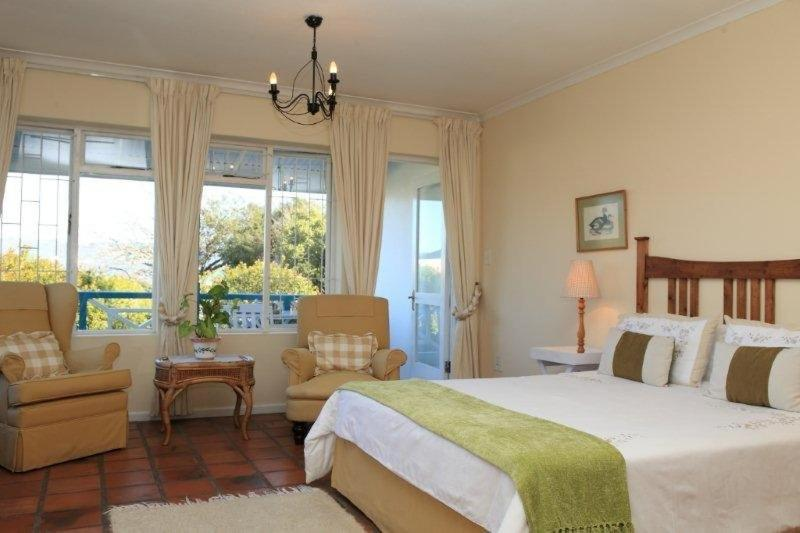Yellowwood Lodge Knysna South Africa Booking Com
