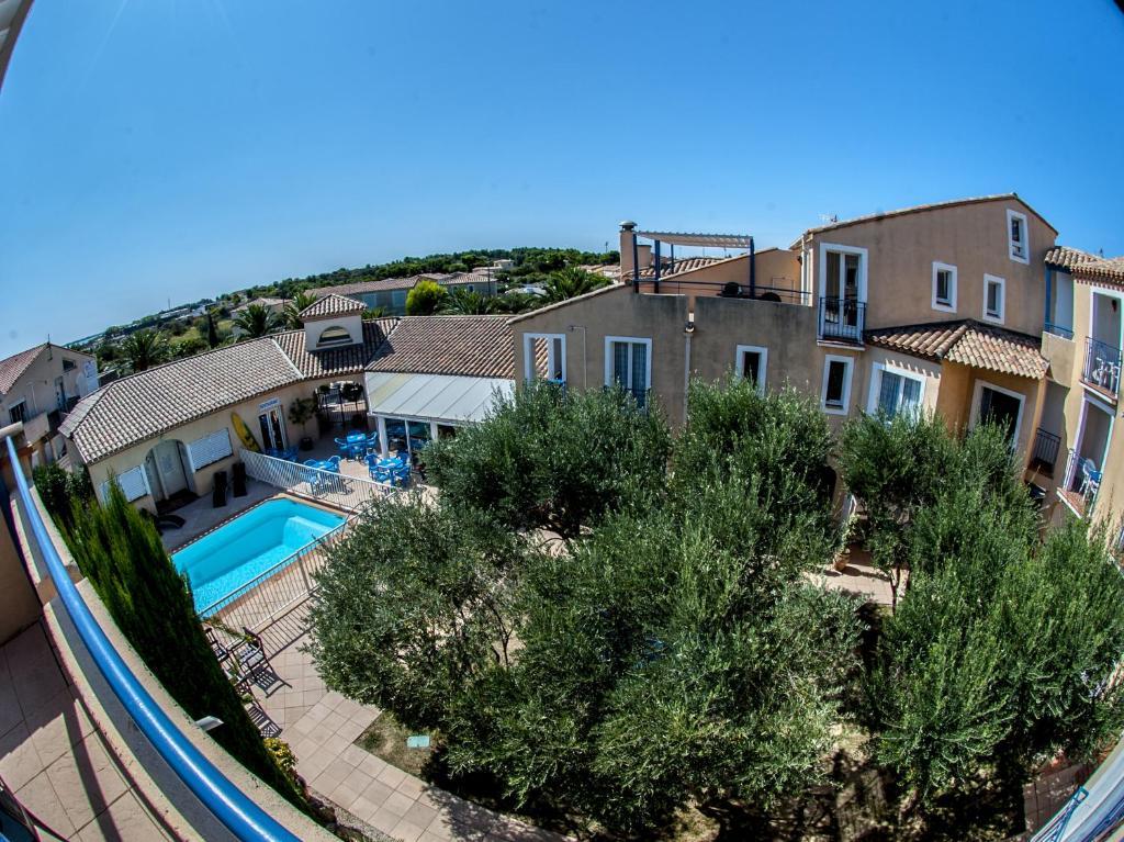 Apartments In Portel-des-corbières Languedoc-roussillon