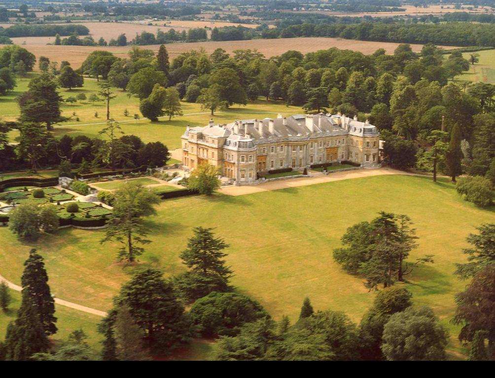 Hotel And Spa In Hertfordshire