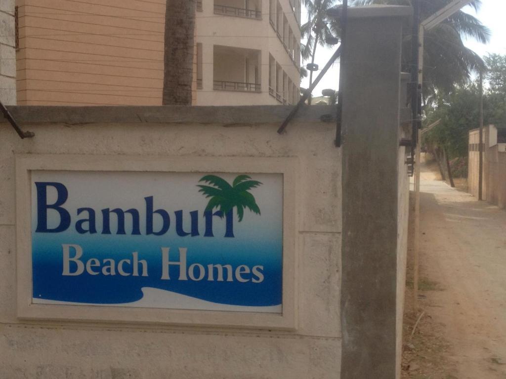 12 photos close bamburi beach homes