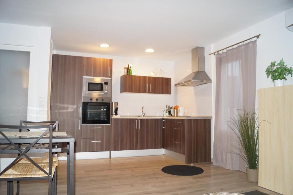 Imagen del Apartamento Pollentia