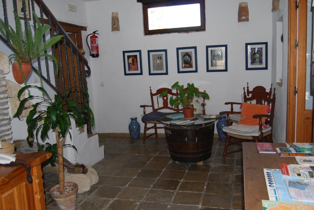 Casa de Campo Casa Leonor (Espanha Vejer de la Frontera ...