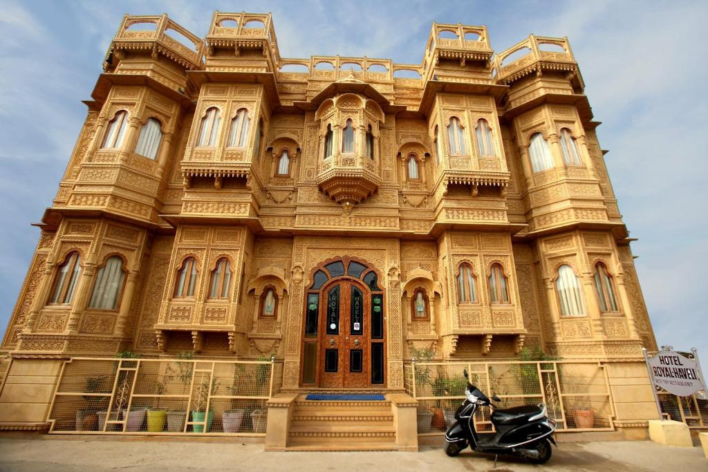 Hotel Royal Haveli Reserve Now Gallery Image Of This Property