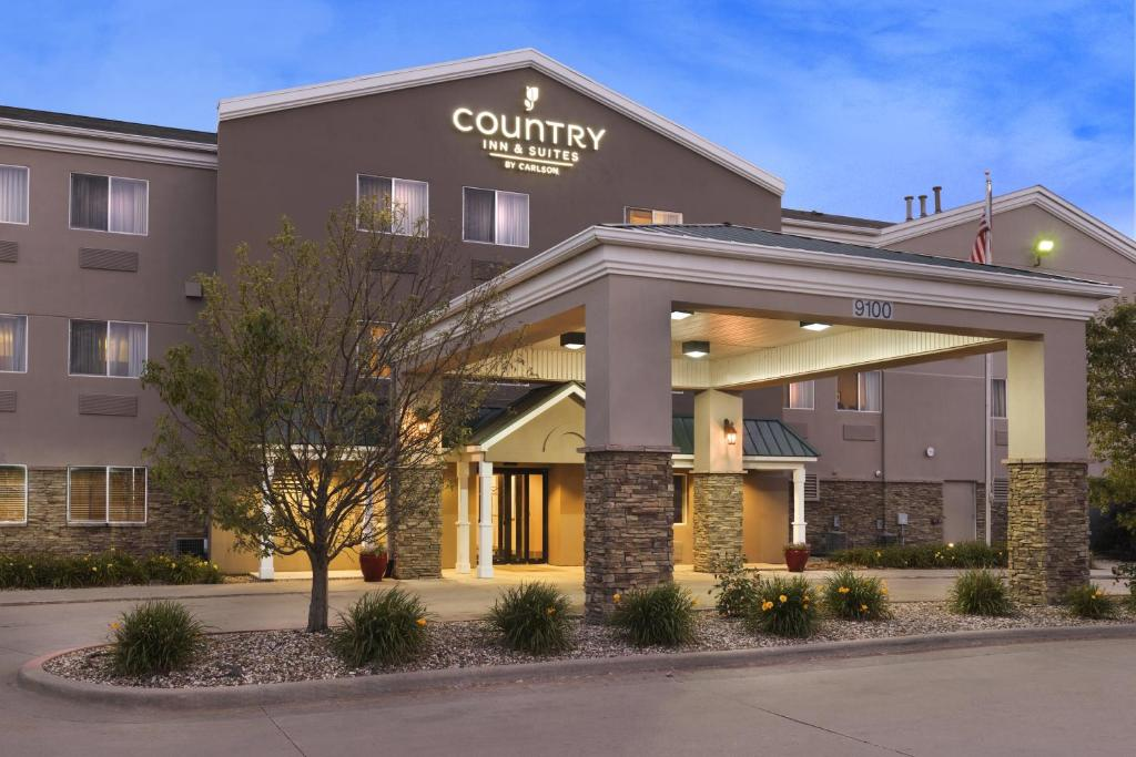 Country Inn & Suites by Radisson.