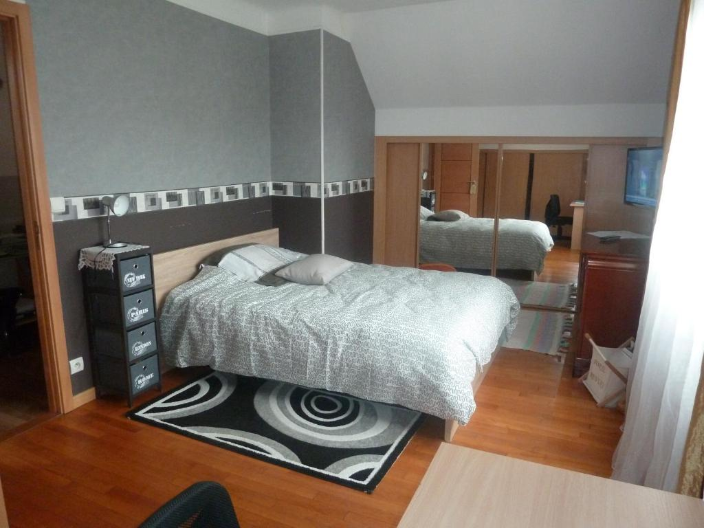 ... hu00f4tes Chambre Coquette (France Aulnay-sous-Bois) - Booking.com