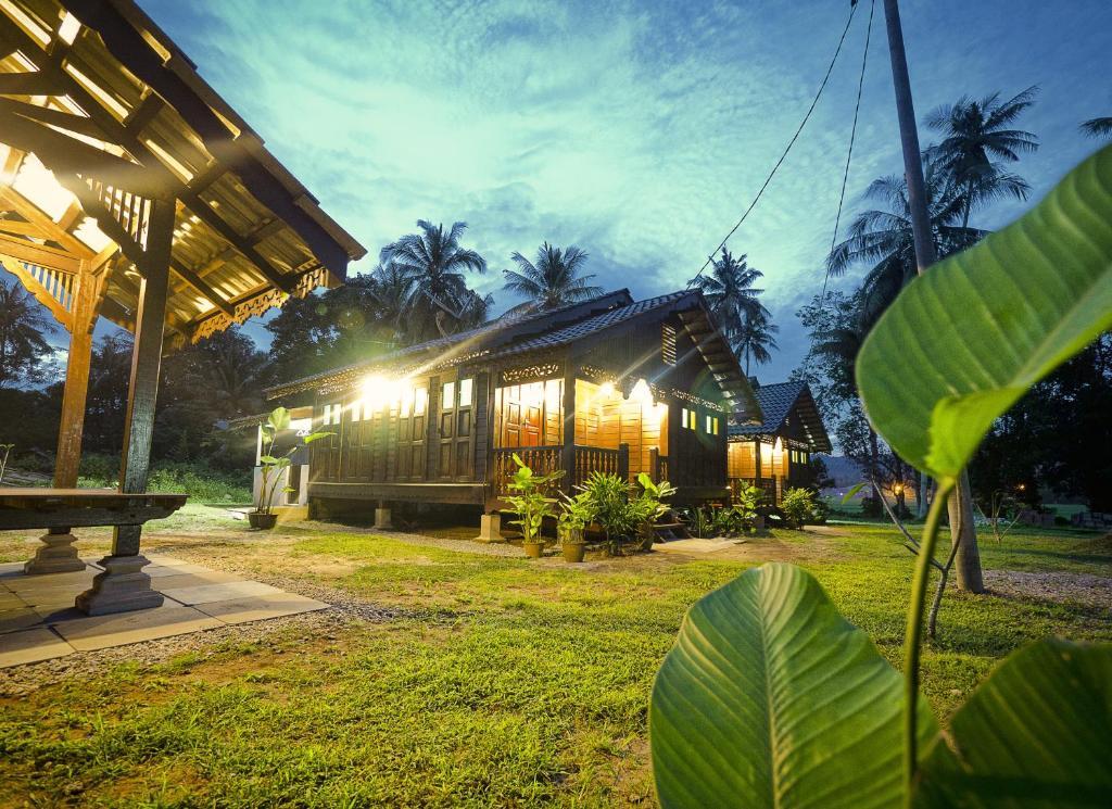 kampung tok lembut vacation home pantai cenang malaysia booking com